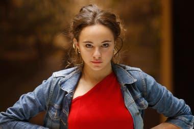 Maite Lanata será Carmen, una hija no reconocida de Trauman.