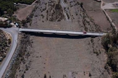 Chile vive desde hace una década una megasequía