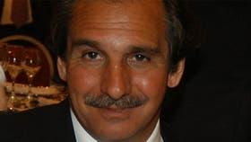 Nicolás Caputo, íntimo amigo del Presidente