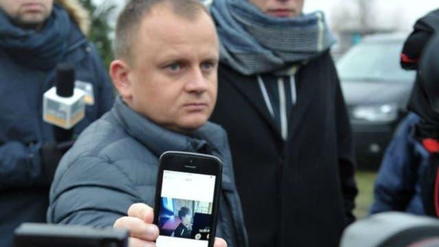 Ahora afirman que el detenido no sería el atacante — Atentado en Berlín