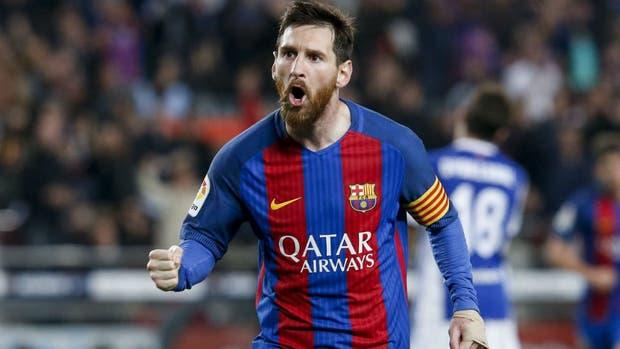 ¡Messi 500! Agranda su leyenda con el Barcelona en el Clásico