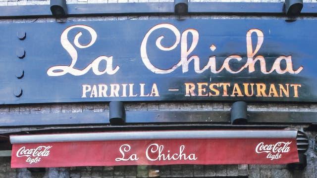 Las recetas con mariscos de La Chicha, además de sabrosas, son muy originales
