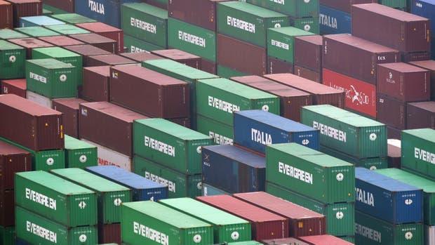 El déficit comercial con Brasil alacanza los US$ 6600 millones