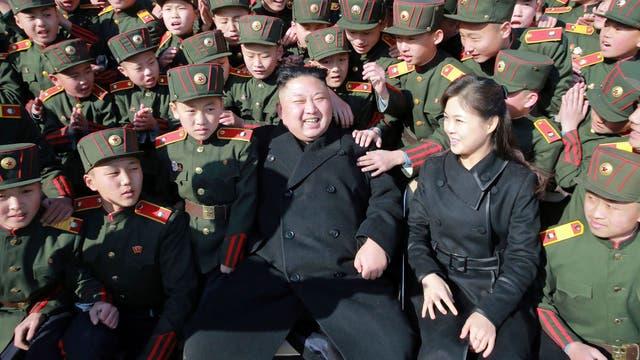 Donald Trump responde a Corea del Norte y advierte que si EE.UU. ataca, el resultado será devastador