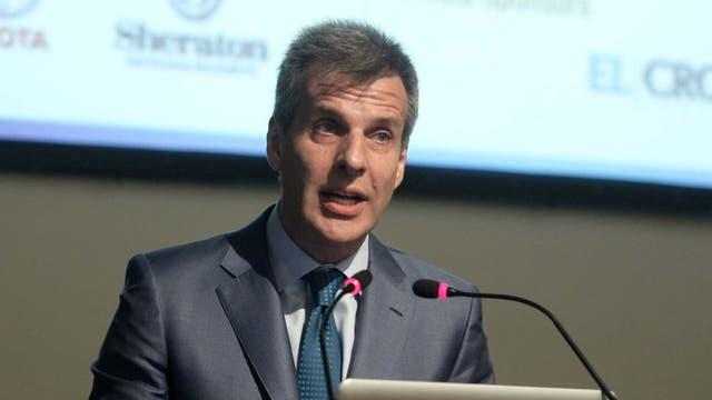 Martín Redrado, ex presidente del BCRA
