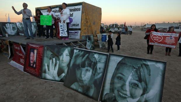 La violencia en México sacude a la sociedad