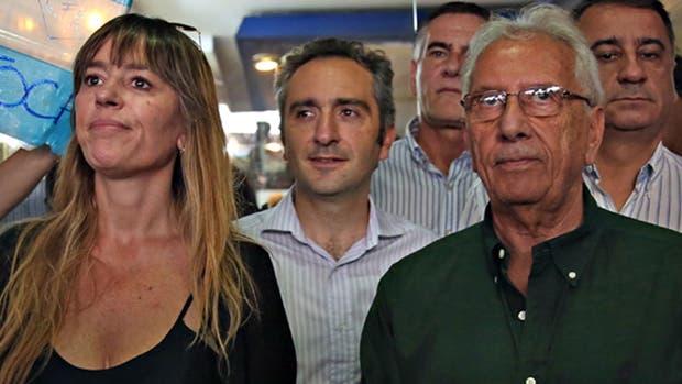 Cristina es candidata a senadora — Confirmado