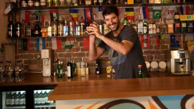 Las oficinas principales de Canva en Sídney tienen hasta un bar