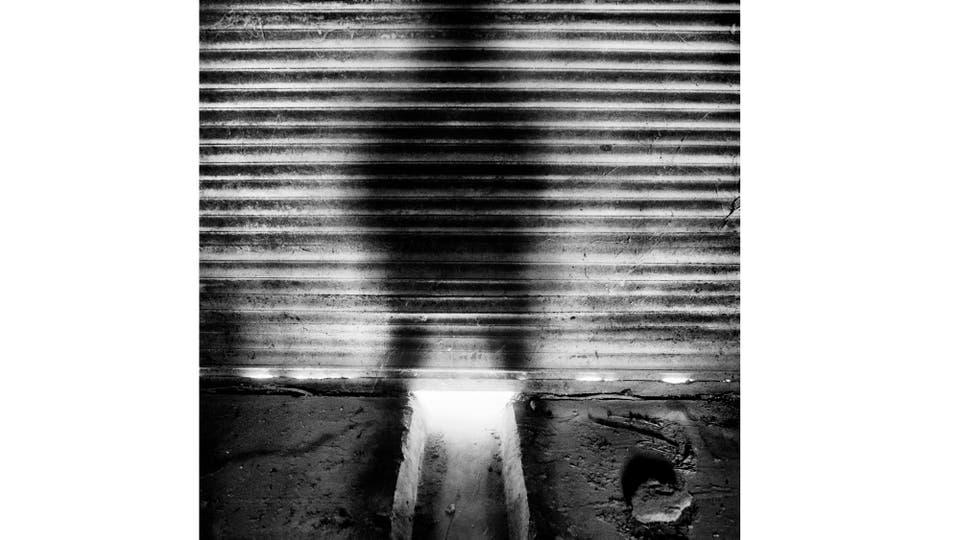 De la serie El lamento de los muros. Foto: Paula Luttringer