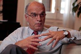 Grindetti aseguró que desde hoy serán relevados los vecinos afectados que no pagarán impuestos