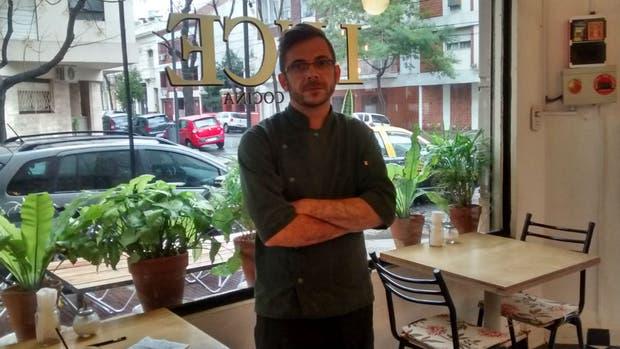 Romani inauguró su bar-cocina en octubre del año pasado