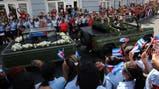 Fotos de La muerte de Fidel Castro
