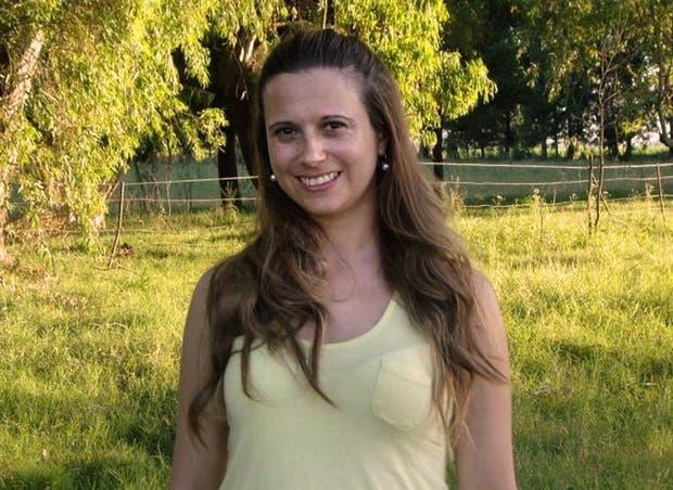 Marisol Oyhanart, asesinada en 2014
