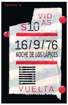 LA NOCHE DE LOS LAPICES Diego Bianki.