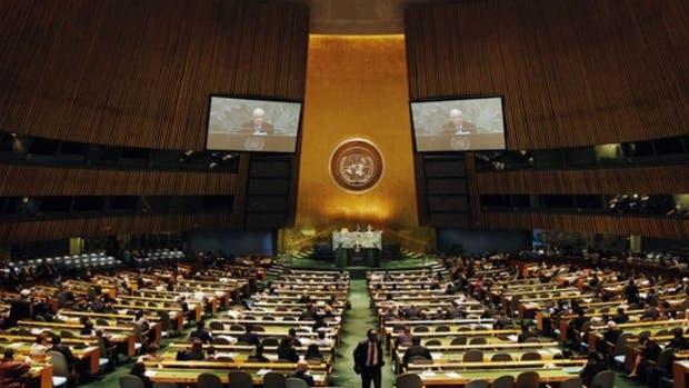 En la ONU, votaron 193 países, pero sólo dos no fueron por la afirmativa de cancelación del embargo a Cuba