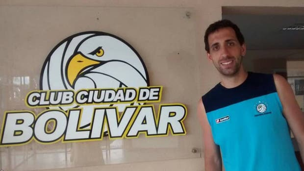 Demián González siguió con la sana costumbre de salir campeón