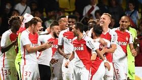 Monaco campeón