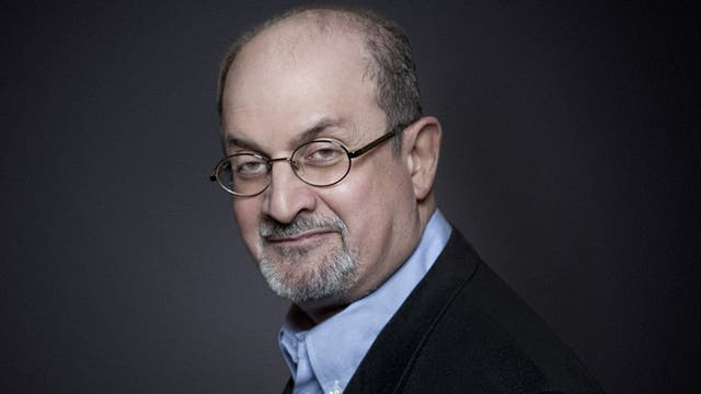 Salman Rushdie, perseguido contemporáneo