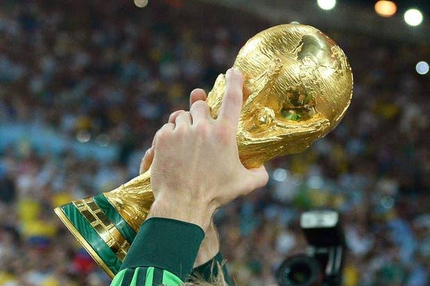 La Copa del Mundo busca destino para 2030