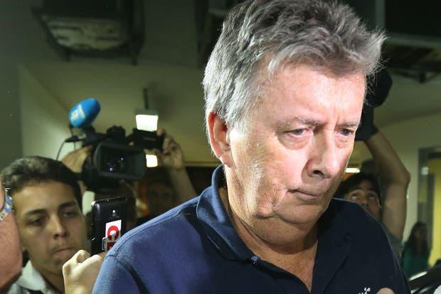 Ray Whalen, ejecutivo de Match, socio de la FIFA