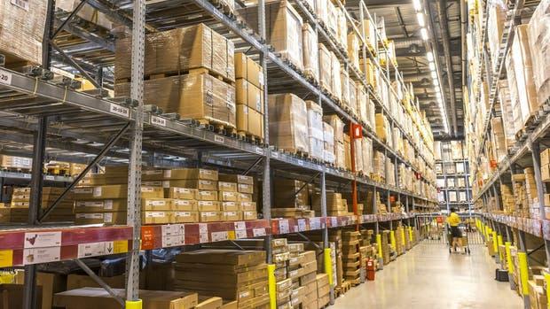 Ikea facturó en 2016 36.400 millones de euros