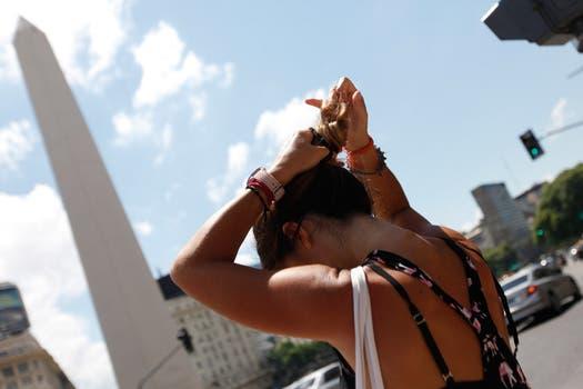 Foto: LA NACION / Maxie Amena