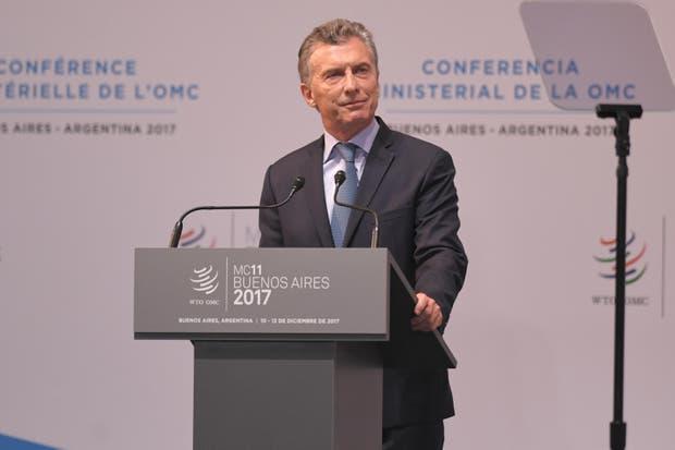 Cumbre de la OMC: Caos y cortes en la Ciudad