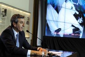 Florencio randazzo contra omar maturano me tiene harto for Ministerio del interior y transporte de la nacion