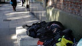 La UCA informó ayer que la pobreza pasó de 29% a fines de 2015 a 32,9% en el tercer trimestre de 2016