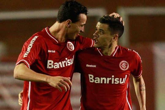 Independiente e Inter protagonizaron la final de la Recopa Sudamericana 2011. Foto: AFP