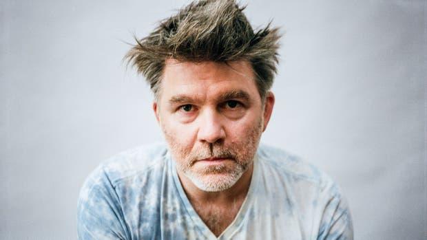 James Murphy, de LCD Soundsystem, una de las atracciones del próximo Lollapalooza.