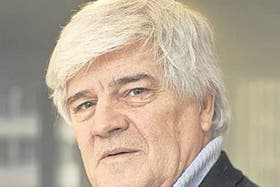 José María Louzao, presidente de la Cessi