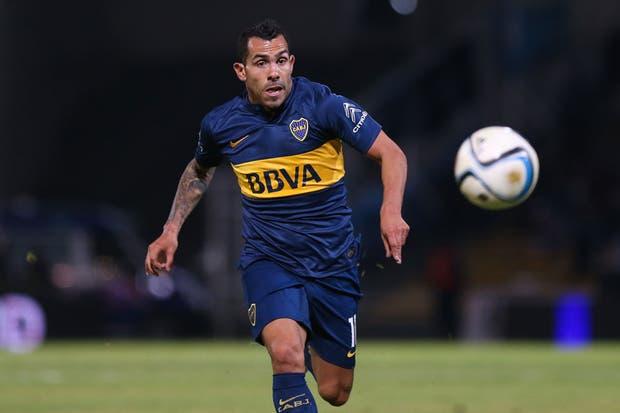 Boca jugaría la Libertadores 2017