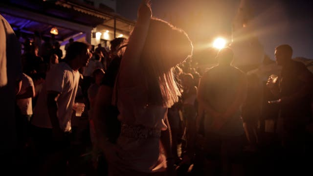 Cómo son las fiestas en Punta del Este