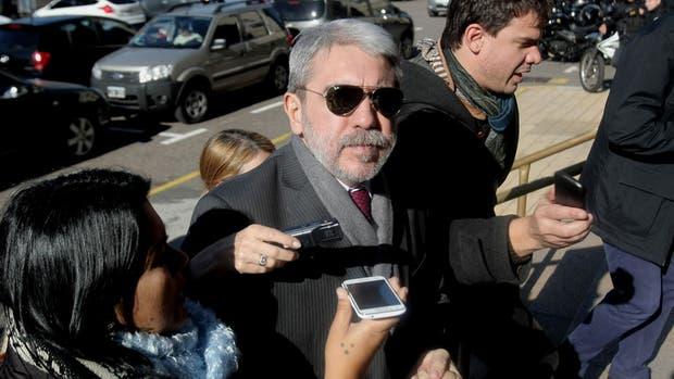 Aníbal Fernández cuestionó con dureza a María Eugenia Vidal