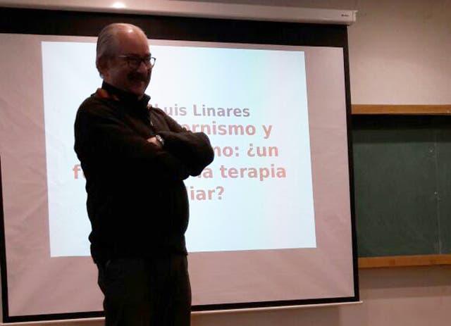 El doctor Juan Luis Linares participó en Córdoba de los preparativos del Congreso Nacional e Internacional de Psicología que se desarrollará en octubre con la presencia de reconocidos referentes.