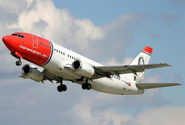 Norwegian presentó su plan y genera polémica e ilusiones