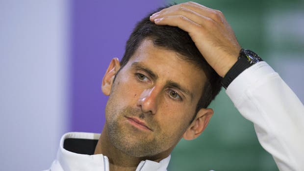 Federer vs. Cilic: la gran final de Wimbledon