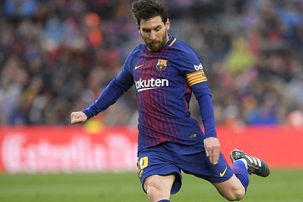 El Barcelona bate el récord de partidos consecutivos invicto en Liga