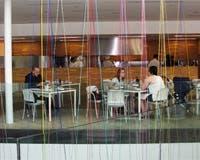 La tendencia es mundial: los museos ahora tienen su propio restaurante para disfrutar de un rico menú antes o después de la visita. Ideal para los amantes del arte y la gastronomía.