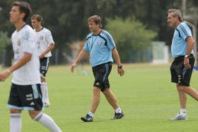 Perazzo, conductor del sueño argentino