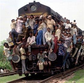 En algunos años, la India superará a China en cantidad de población