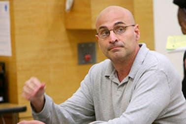 Michael Mastromarino, acusado por tráfico de tejidos y huesos humanos