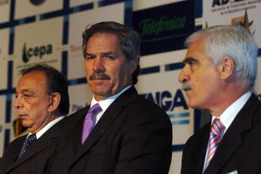 Solá sucedió a Ruckauf; fue gobernador por dos períodos, entre 2002 y 2007. Foto: Archivo