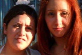 Aylén y Marina Jara, de 21 y 20 años, sufrieron un intento de abuso sexual y se defendieron con un cuchillo; por el hecho están presas hace 22 meses