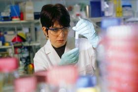 Los laboratorios locales ganaron participación en ventas locales y exportaciones