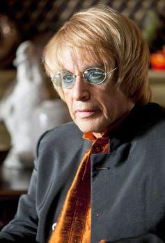 ¿Nuevo look para Al Pacino?. Foto: Reuters