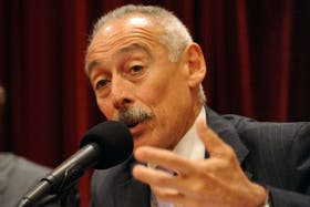 José Sbattella // Titular de la UIF