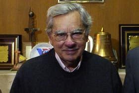 Osvaldo Bonet falleció a los 94 años