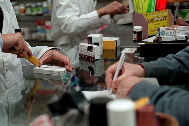 Luego de la fecha de vencimiento no debe utilizarse ningún medicamento